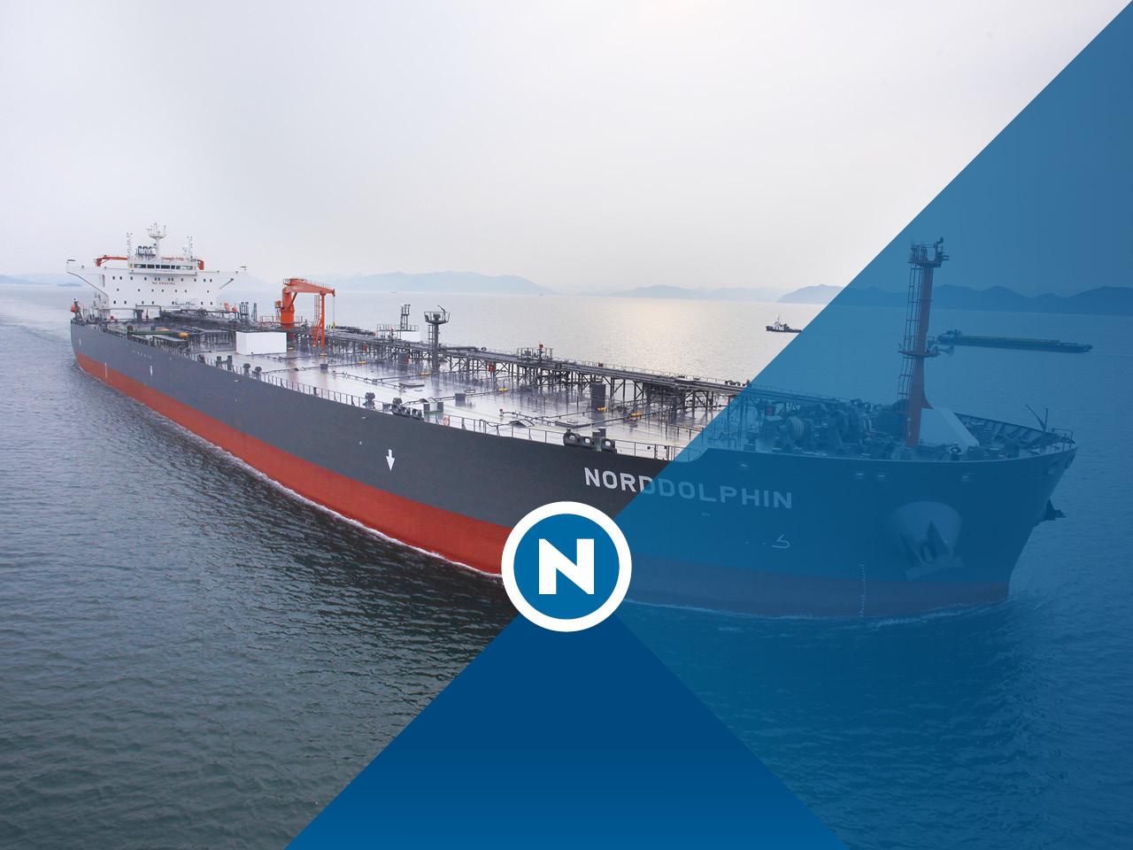 Tanker - Reederei Nord Group